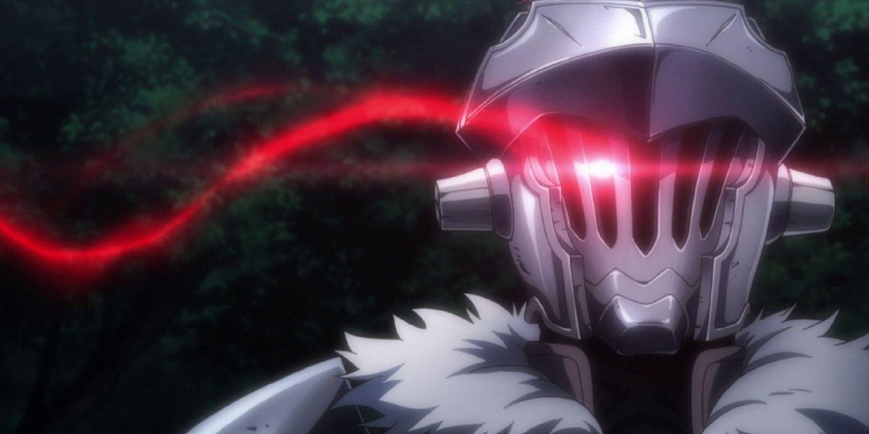 Goblin Slayer: Goblin's Crown Director Takaharu Ozaki ...