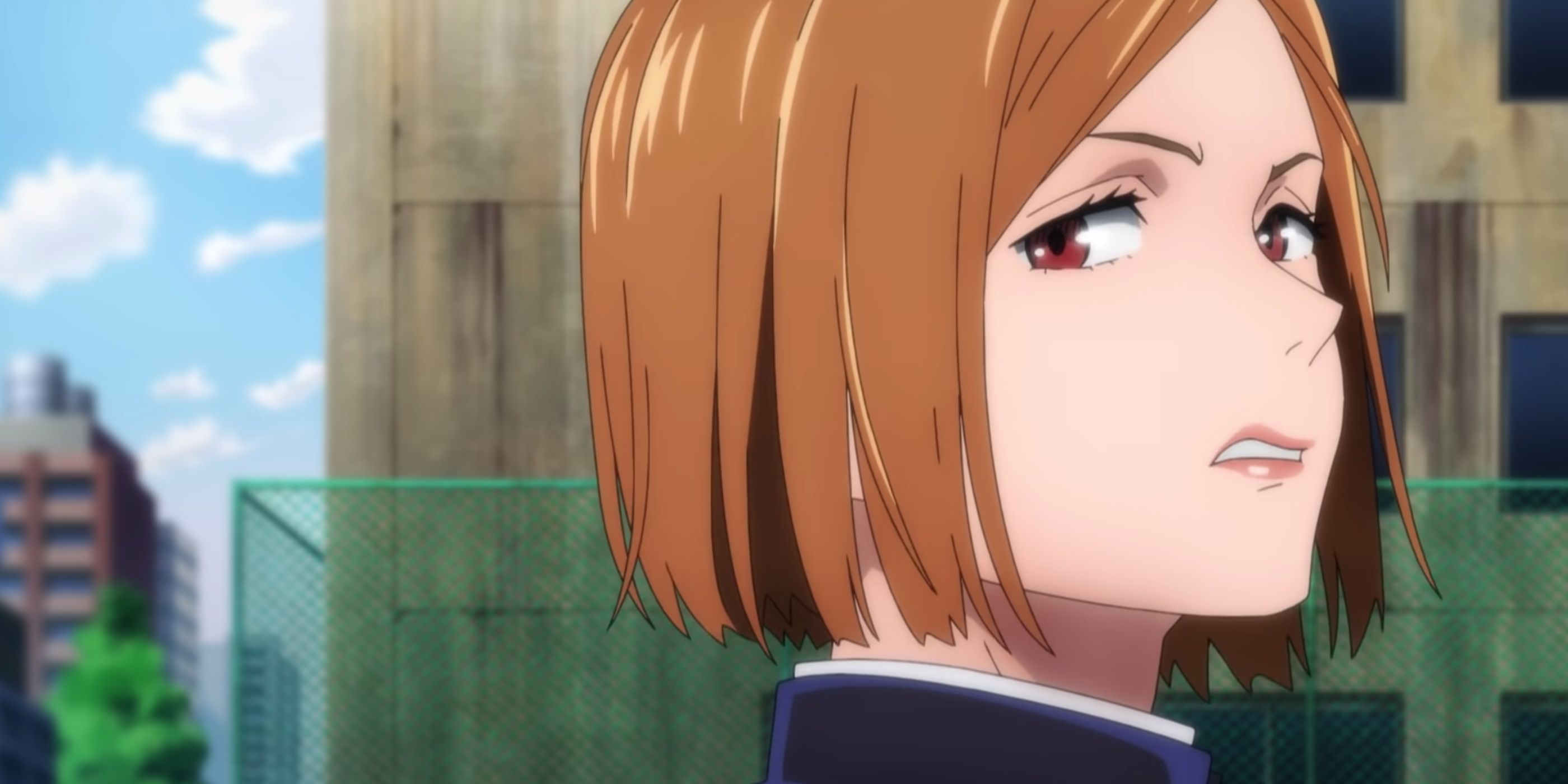 Jujutsu Kaisen: Idade de cada personagem principal 6