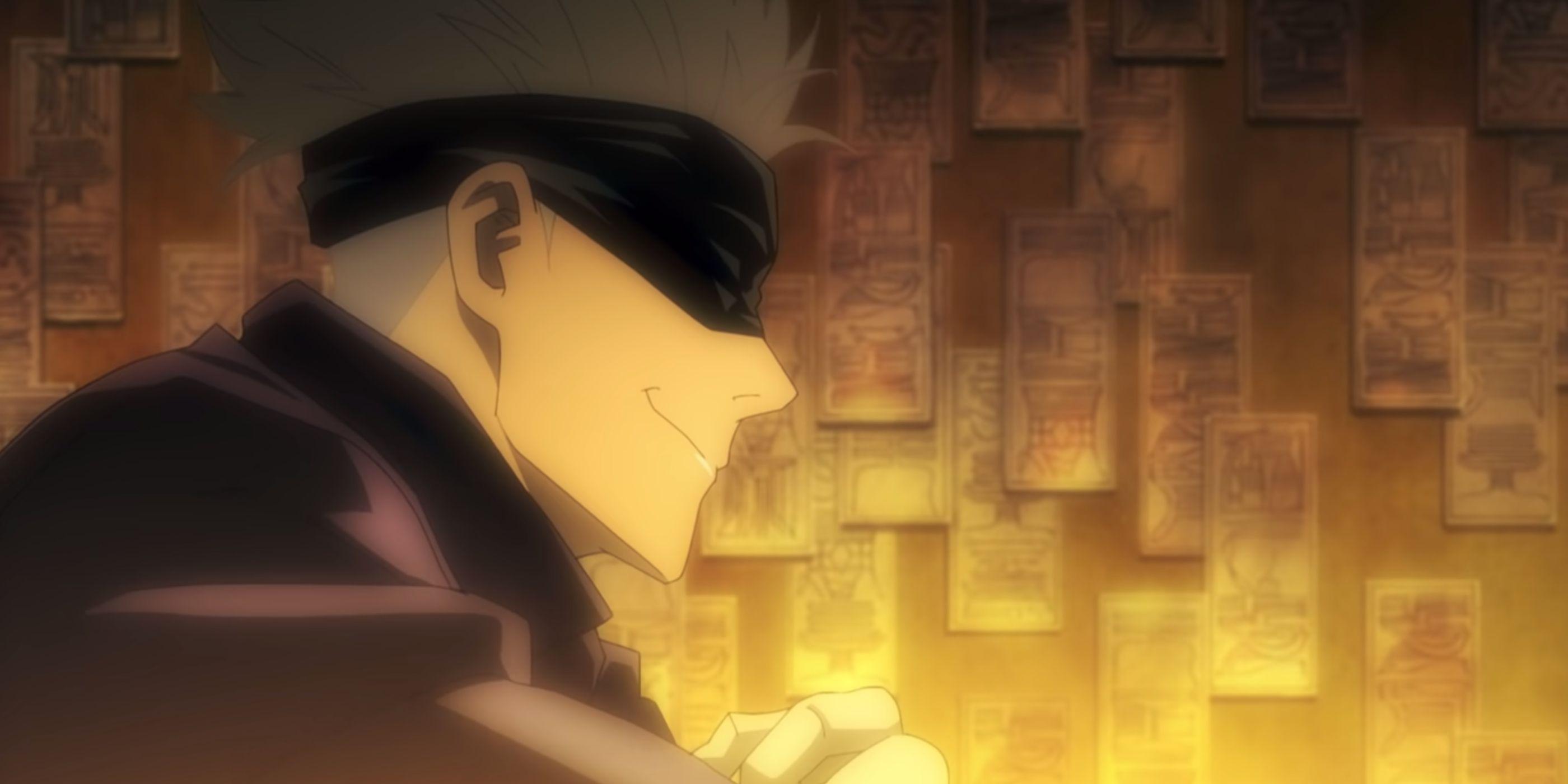 Guia de Personagens Jujutsu Kaisen: Quem é quem no anime da Shonen Jump 3