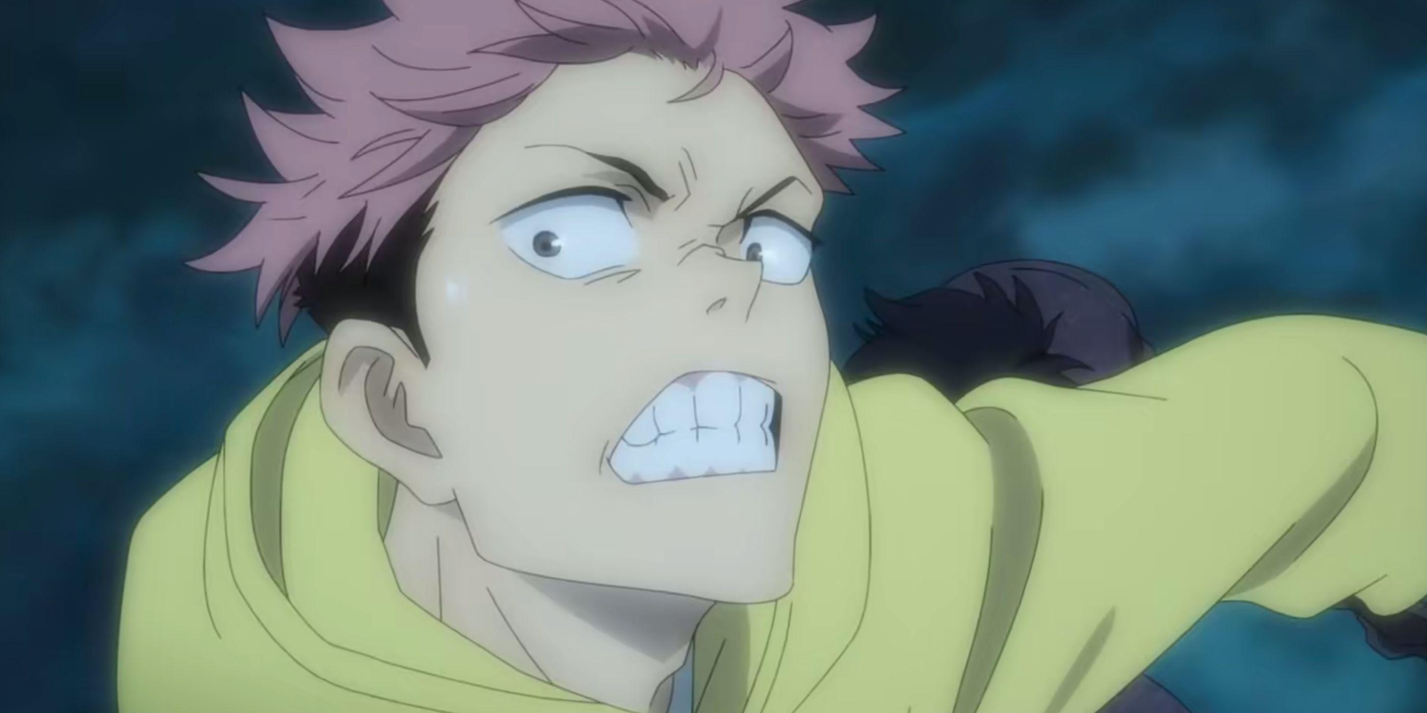 Guia de Personagens Jujutsu Kaisen: Quem é quem no anime da Shonen Jump 1