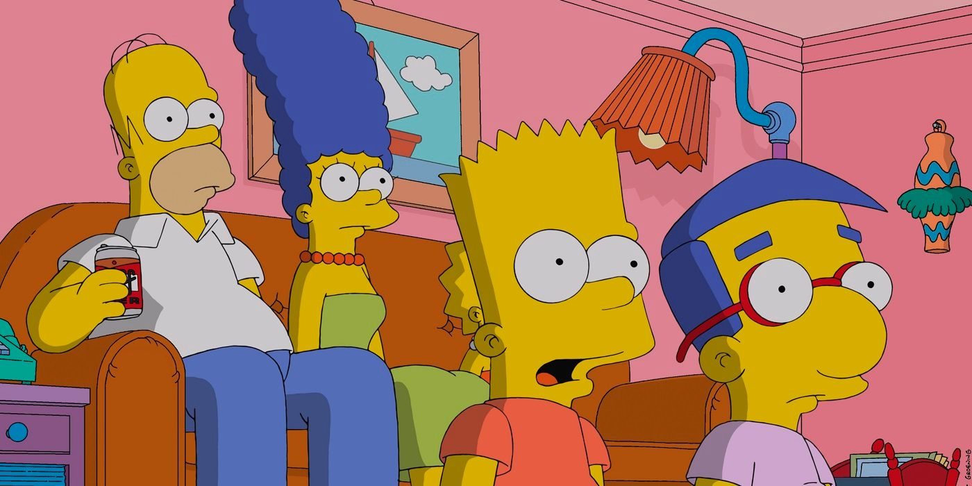 The Simpsons' Treehouse of Horror Episode Delayed a Week Due to MLB Playoffs