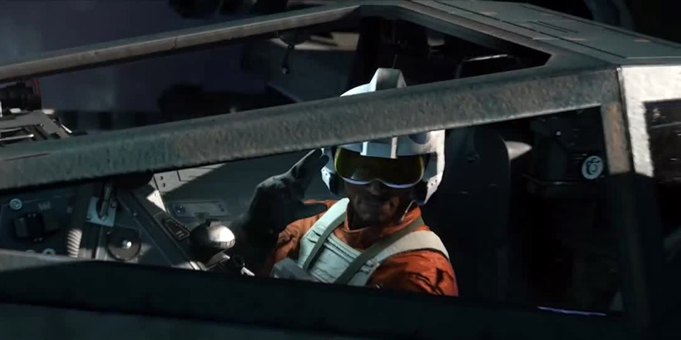 Star Wars: Squadrons Releases Preview of Single Player ...