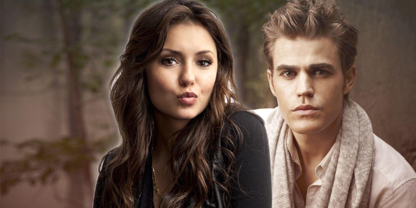 Vampire Diaries Elena Stirbt