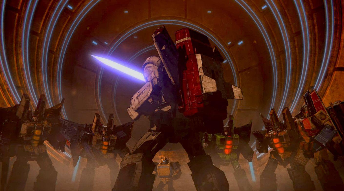 Transformers: War for Cybertron - Siege: Todos os principais robôs que morreram 2