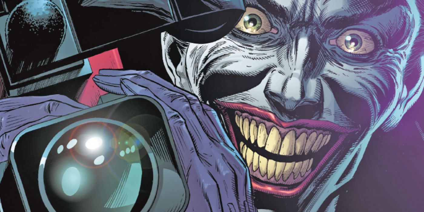 Batman Three Jokers Reveals The Final Fate Of Joe Chill Flipboard Maybe he will be the key to naming the actual killer, maybe joe chill. batman three jokers reveals the final