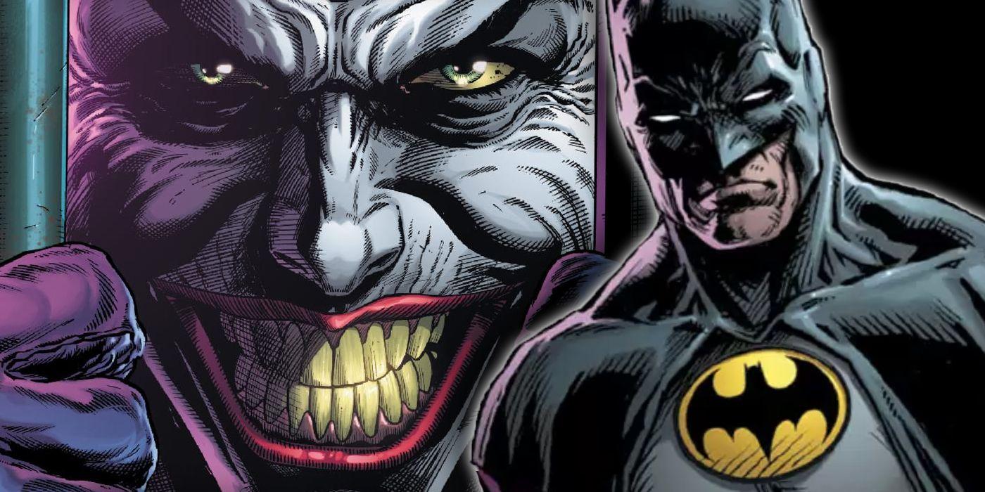 Batman: Three Jokers Brings Back Gotham City's Forgotten Kingpin