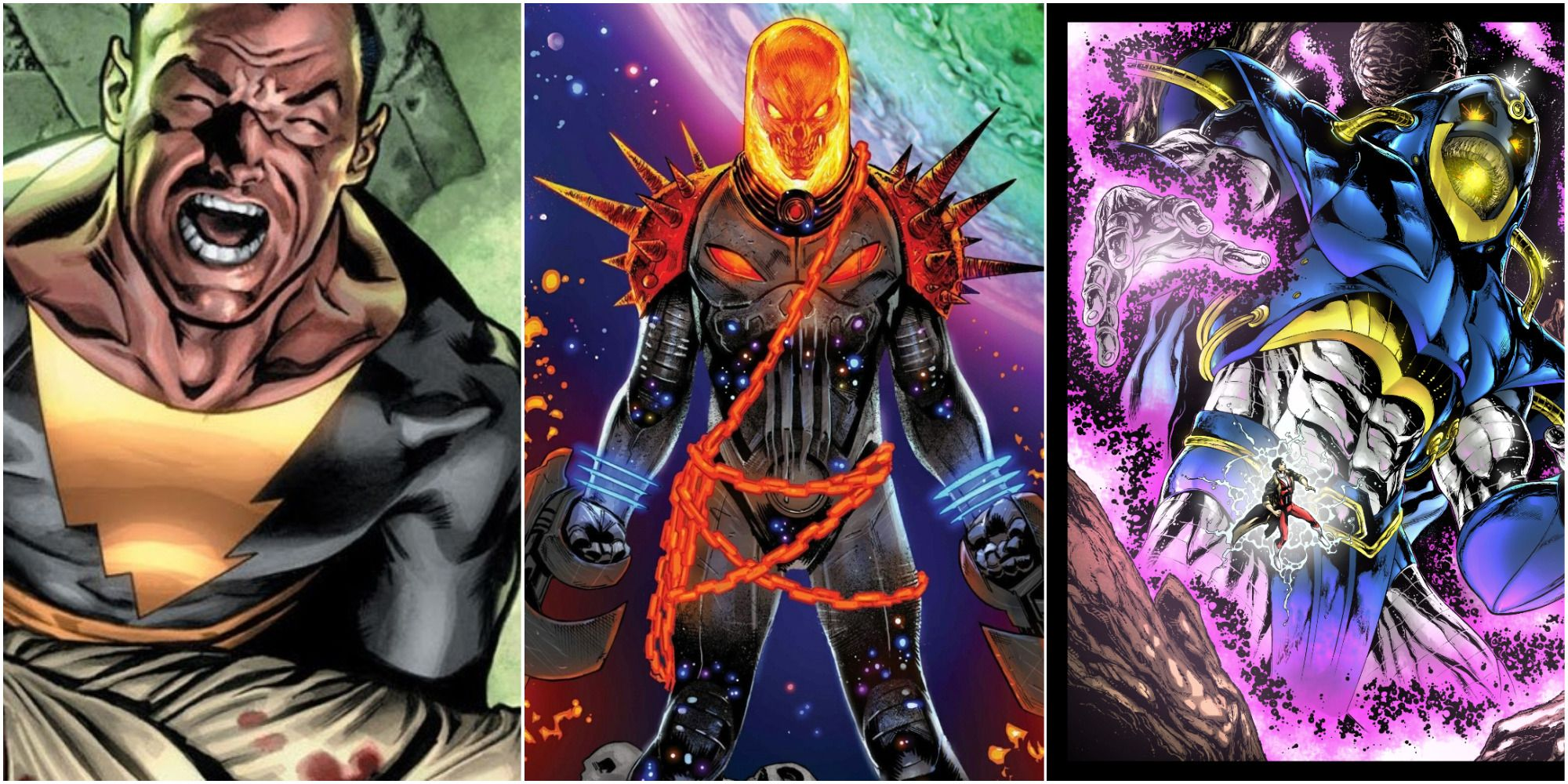 5 DC Villains Who Should Be Able To Beat Batman (& Why