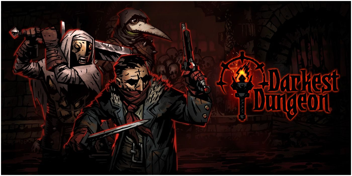 Darkest Dungeon STILL Outclasses Its RPG Competitors - Here's Why