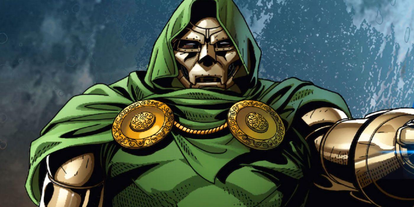 Doctor Doom's Return Proves Why He's One of Marvel's Most Brutal Villains