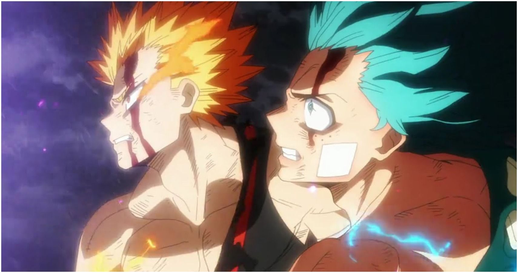 My Hero Academia Heroes Rising 5 Reasons Why Bakugo Should Have Kept One For All 5 Reasons We Re Glad It Remained With De