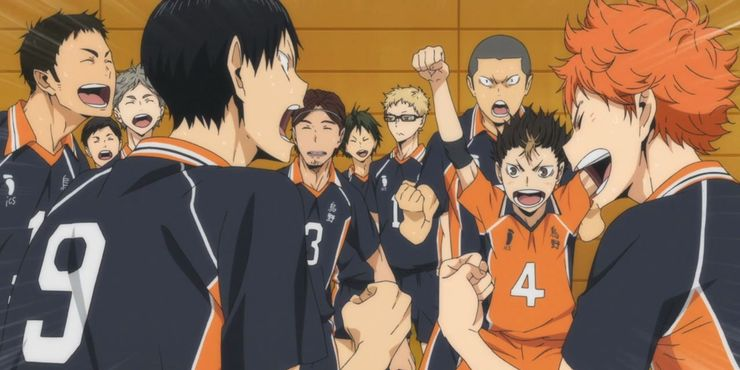 5 Ways Haikyuu!! Is The Best Sports Anime (& 5 Times It Fell Short)