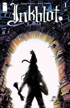 A Black Cat Opens a Portal to Parallel Universes
