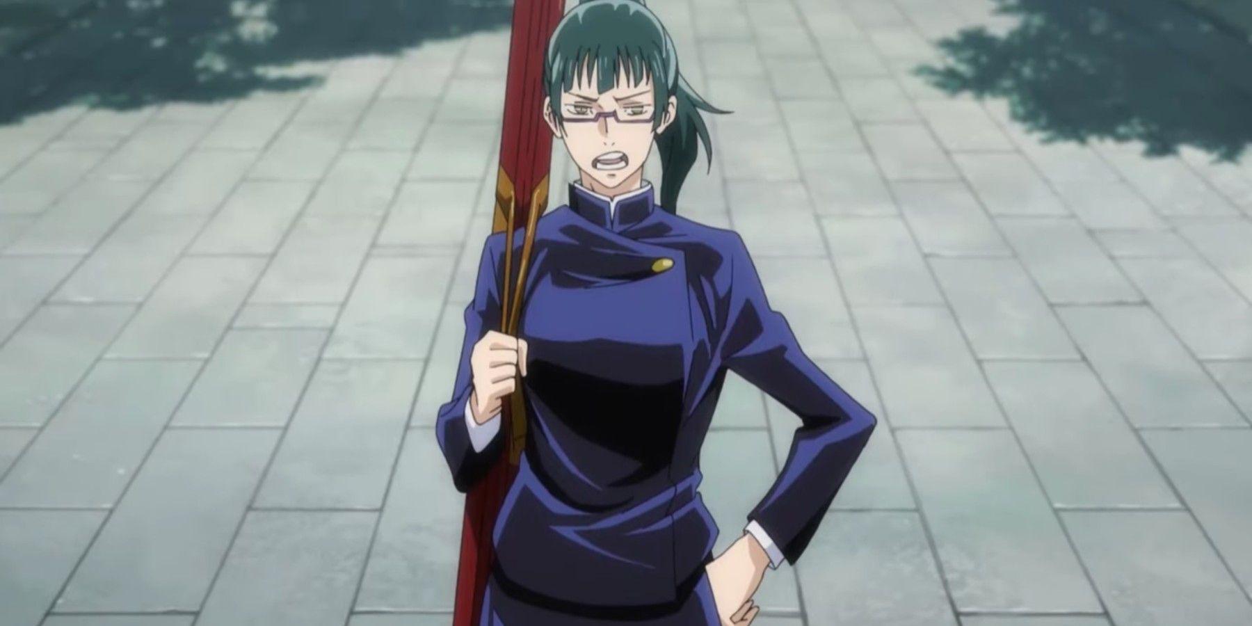 Guia de Personagens Jujutsu Kaisen: Quem é quem no anime da Shonen Jump 7