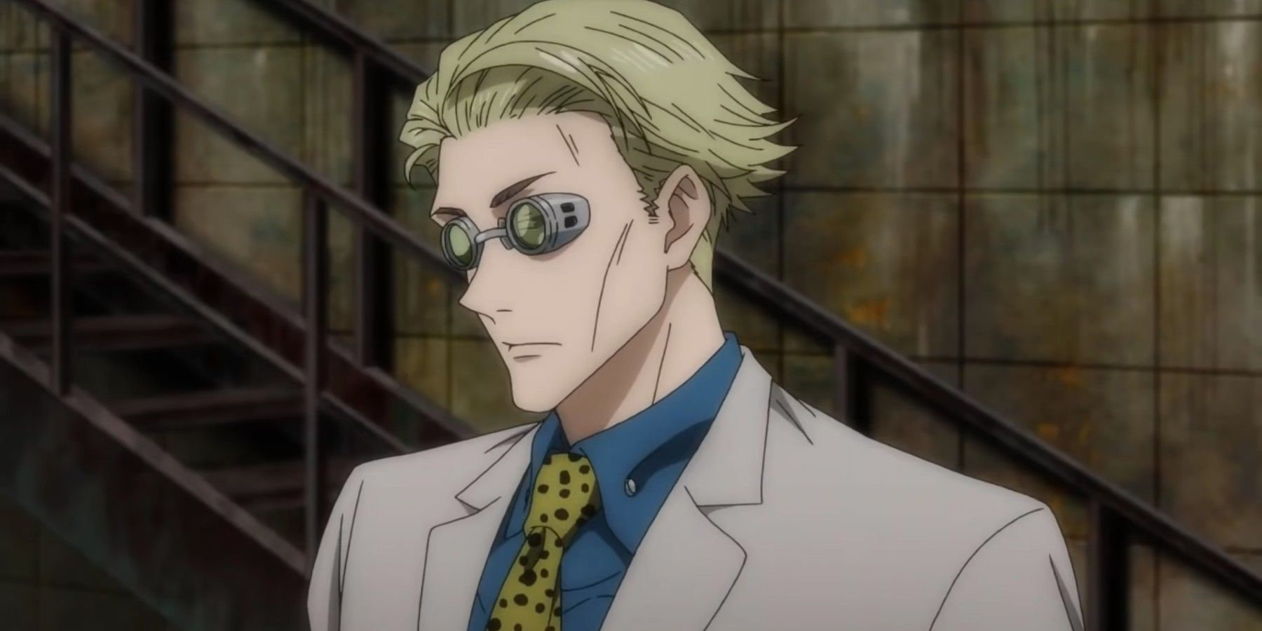 Guia de Personagens Jujutsu Kaisen: Quem é quem no anime da Shonen Jump 6
