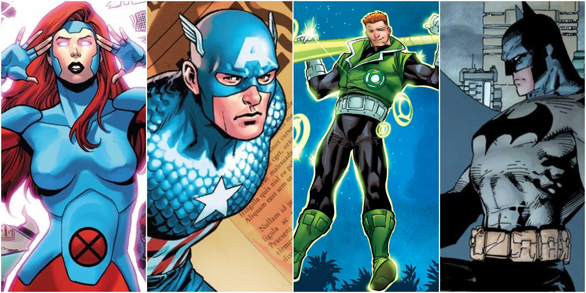 5 Lesser-Known DC Villains That Need Their Own Movie (& 5