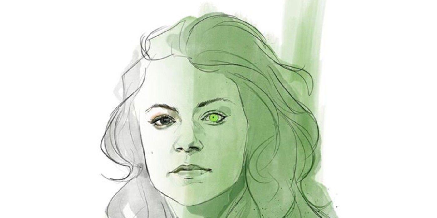 She-Hulk: Phil Noto Celebrates Tatiana Maslany's Casting With a Sketch