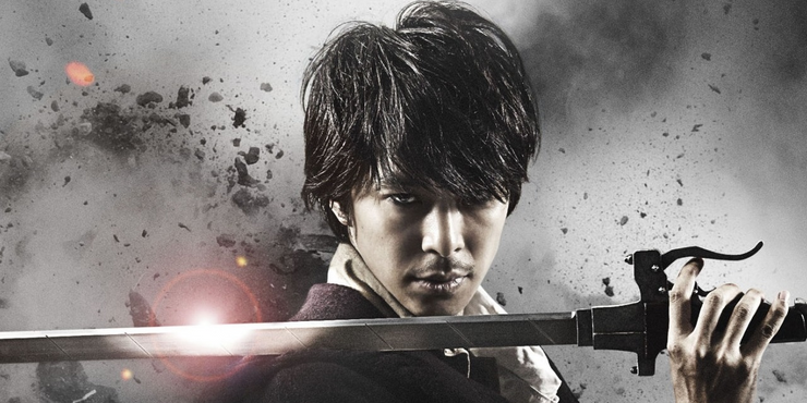 Attack On Titan S Live Action Movies Already Gave The Series A Wild Ending