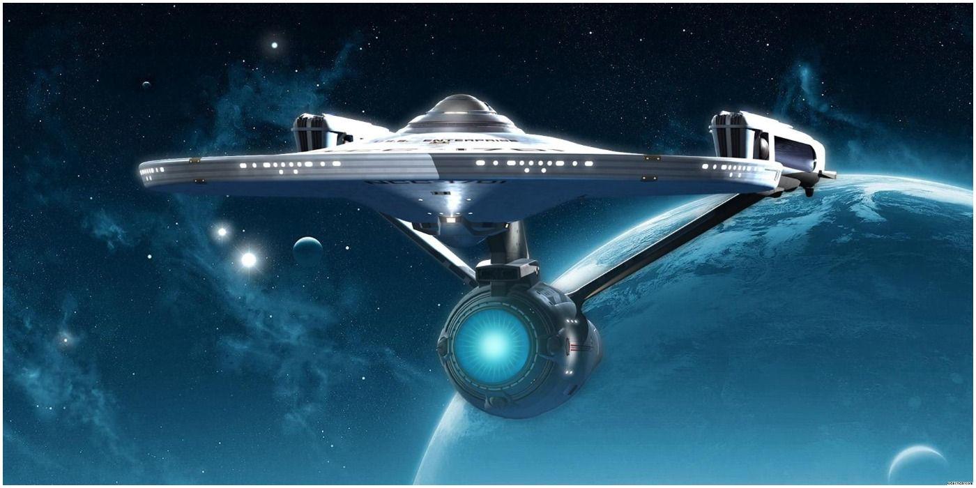 Star Trek: How Stardates Work | CBR