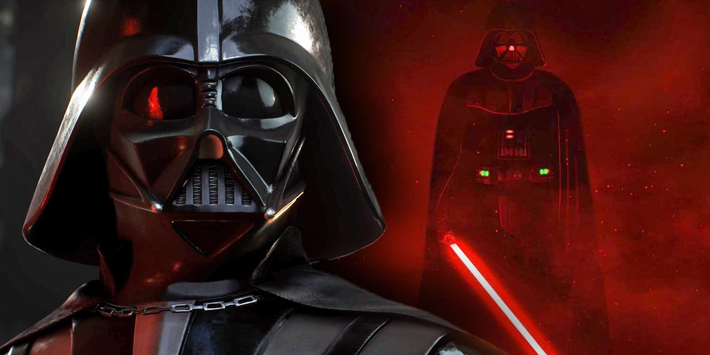 Star Wars: Darth Vader's Latest Attack Is Better Than Rogue One's Finale