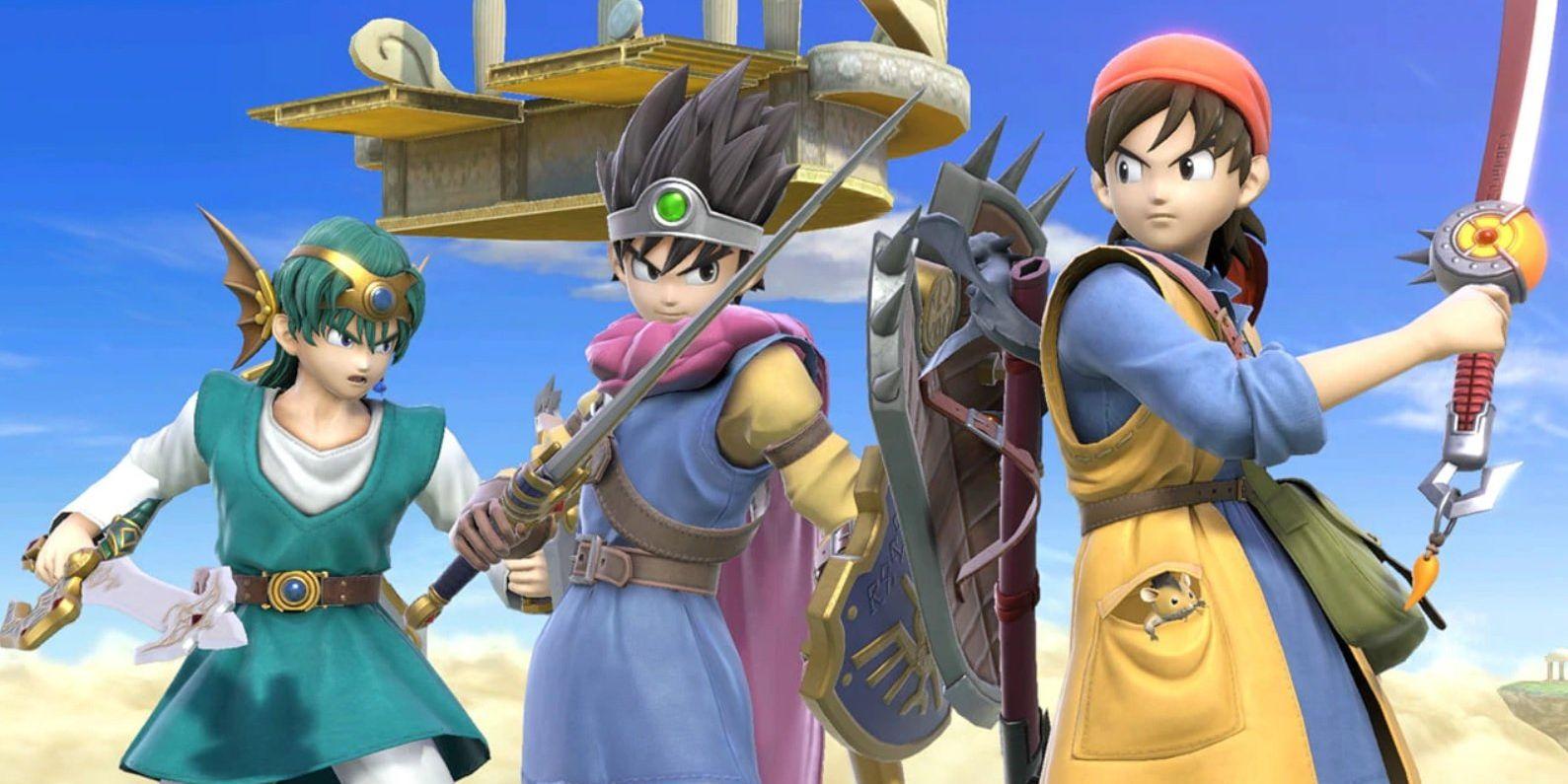 O Xbox Game Pass está provocando mais Dragon Quest - ESTE jogo deve ser o próximo 2