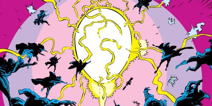 The Destroyer Superman - 10 secretos del planeta Krypton que todo fan de Superman debería saber
