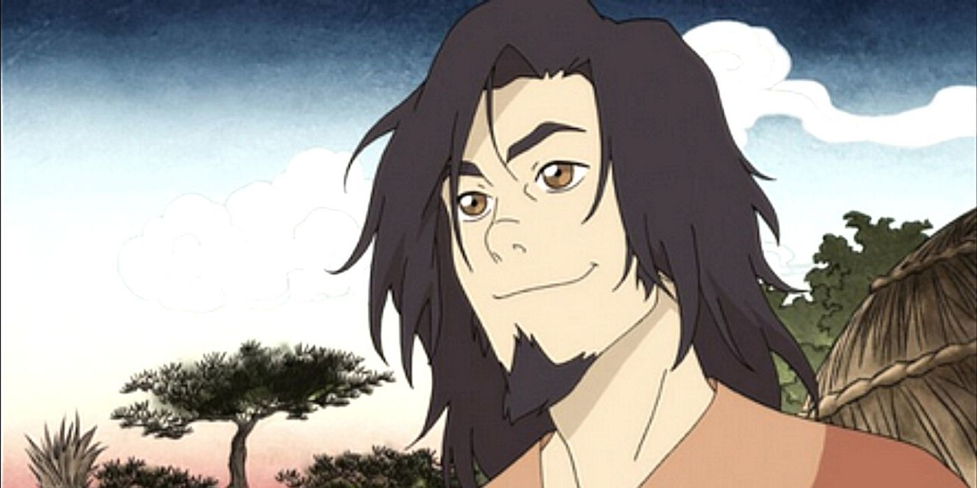 The Legend of Korra: Avatar Wan's Episodes Are the Ultimate Fillers