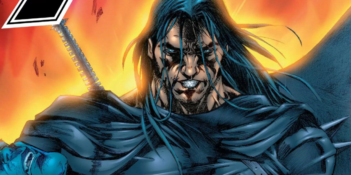 X-Men: Who is Vargas, the Man Who Killed Psylocke?