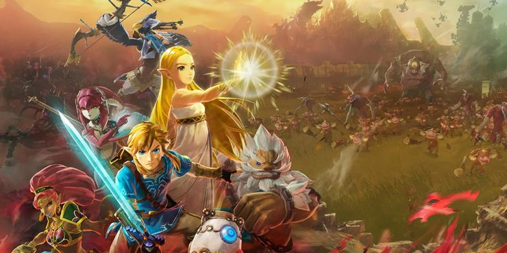 Hyrule Warriors Age Of Calamity Tips Tricks Strategies For New Players
