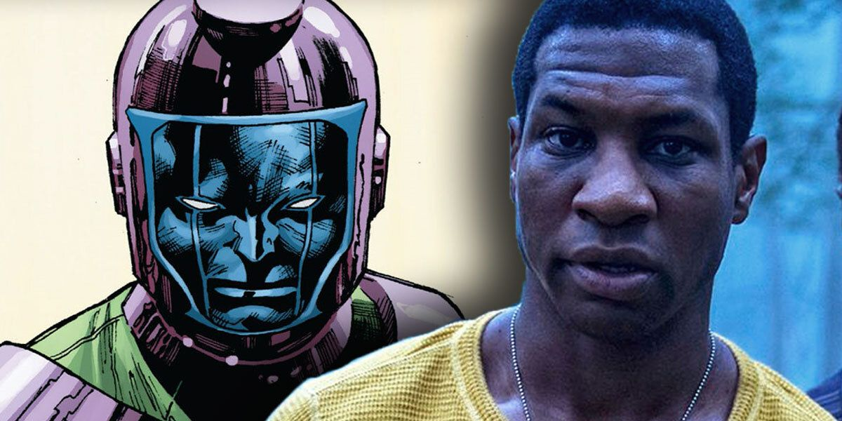 Jonathan Majors Sidesteps Questioning on Playing MCU's Kang the Conqueror
