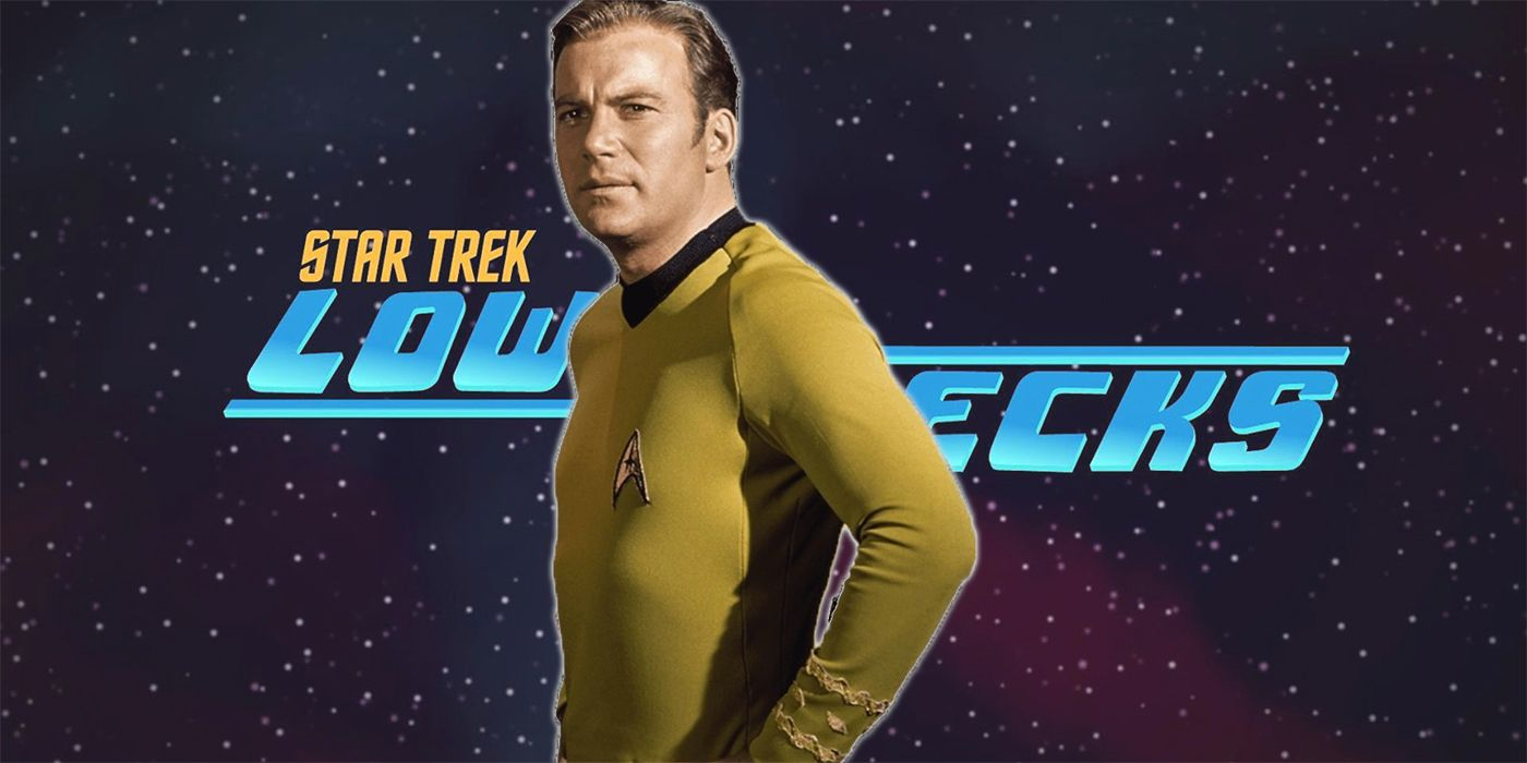 Star Trek: Lower Decks Brings Back an Iconic Original Series Alien Race