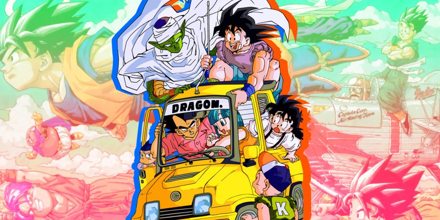 Dragon Ball Dbz Gt Kai Super Main Series Timeline Watch Order Explained Hij speelt een grote rol in de eerste helft van dragon ball, en heeft een gastrol in de eerste aflevering van dragon ball gt. dragon ball dbz gt kai super main