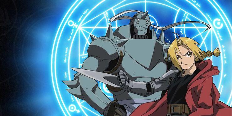 Fullmetal Alchemist's Top 5 Plot Twists | CBR
