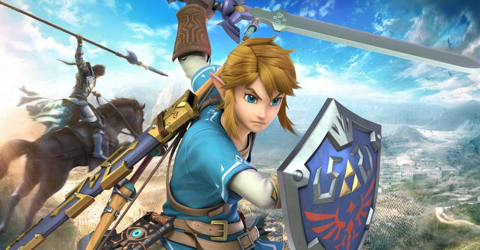 Hyrule Warriors Age Of Calamity The History Of Musou Titles
