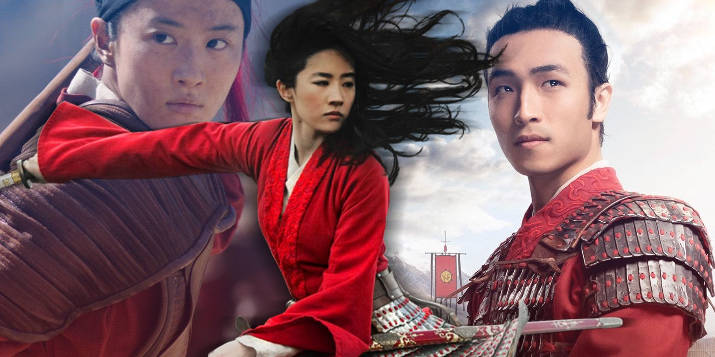 Mulan Opens To Strong Theatrical Box Office Numbers Overseas