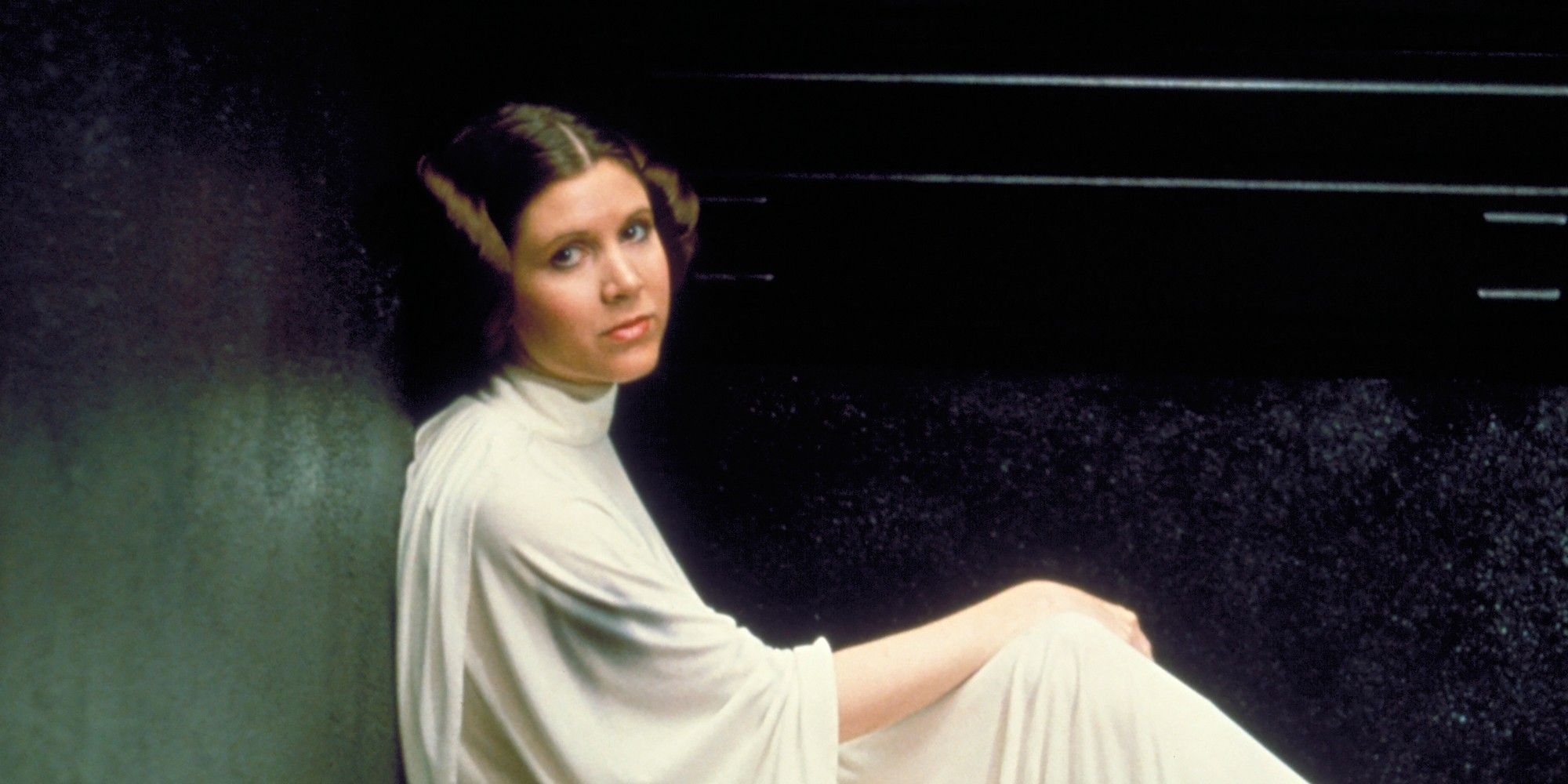Star Wars: Johnson Shares Jedi Notebooks & Carrie Fisher Photo