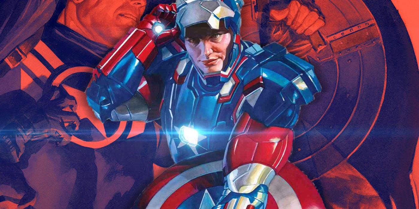 Captain America: Sharon Carter Realizes What Her Greatest Strength Is