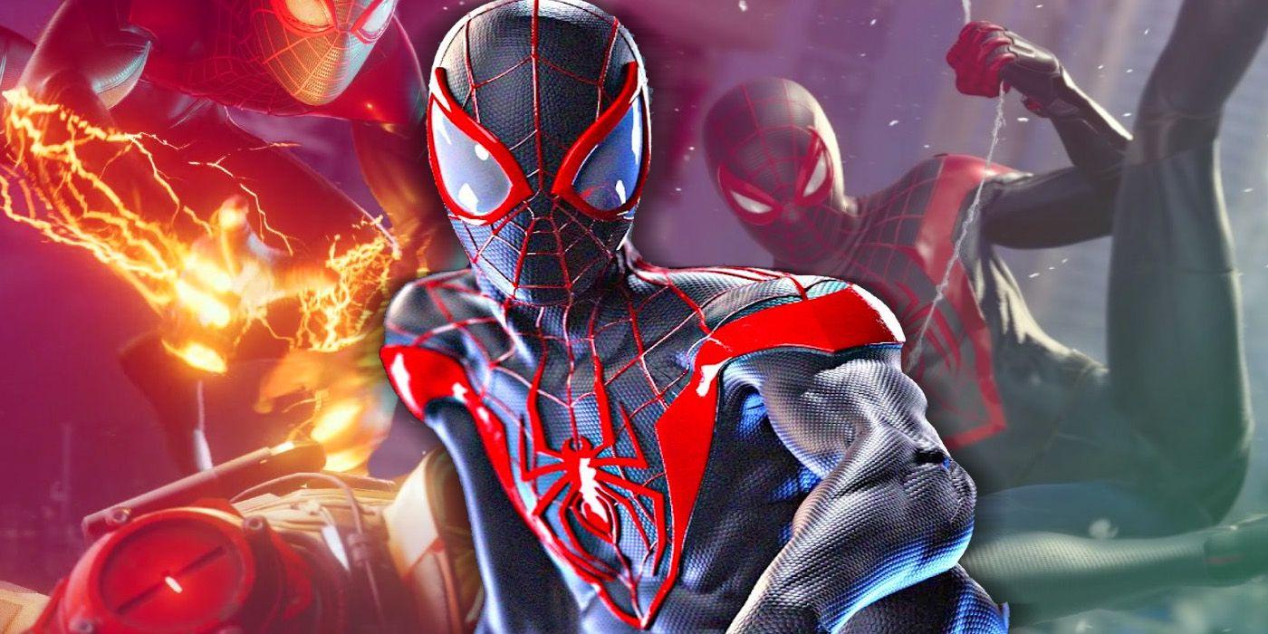 Spider-Man: Miles Morales' Timeline Could Mark Major Changes for the Series