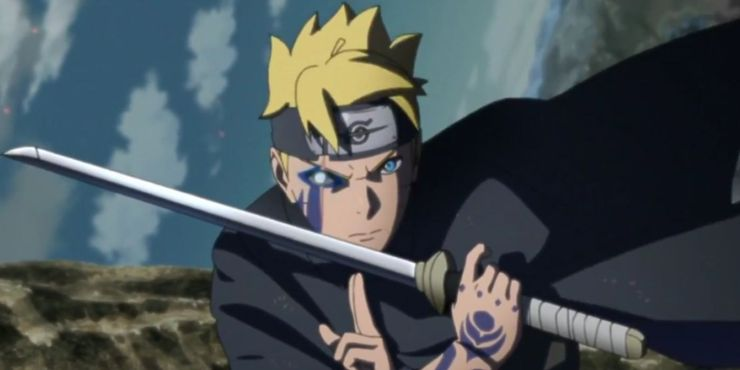 Boruto 10 Things Fans Need To Know About Jougan Cbr