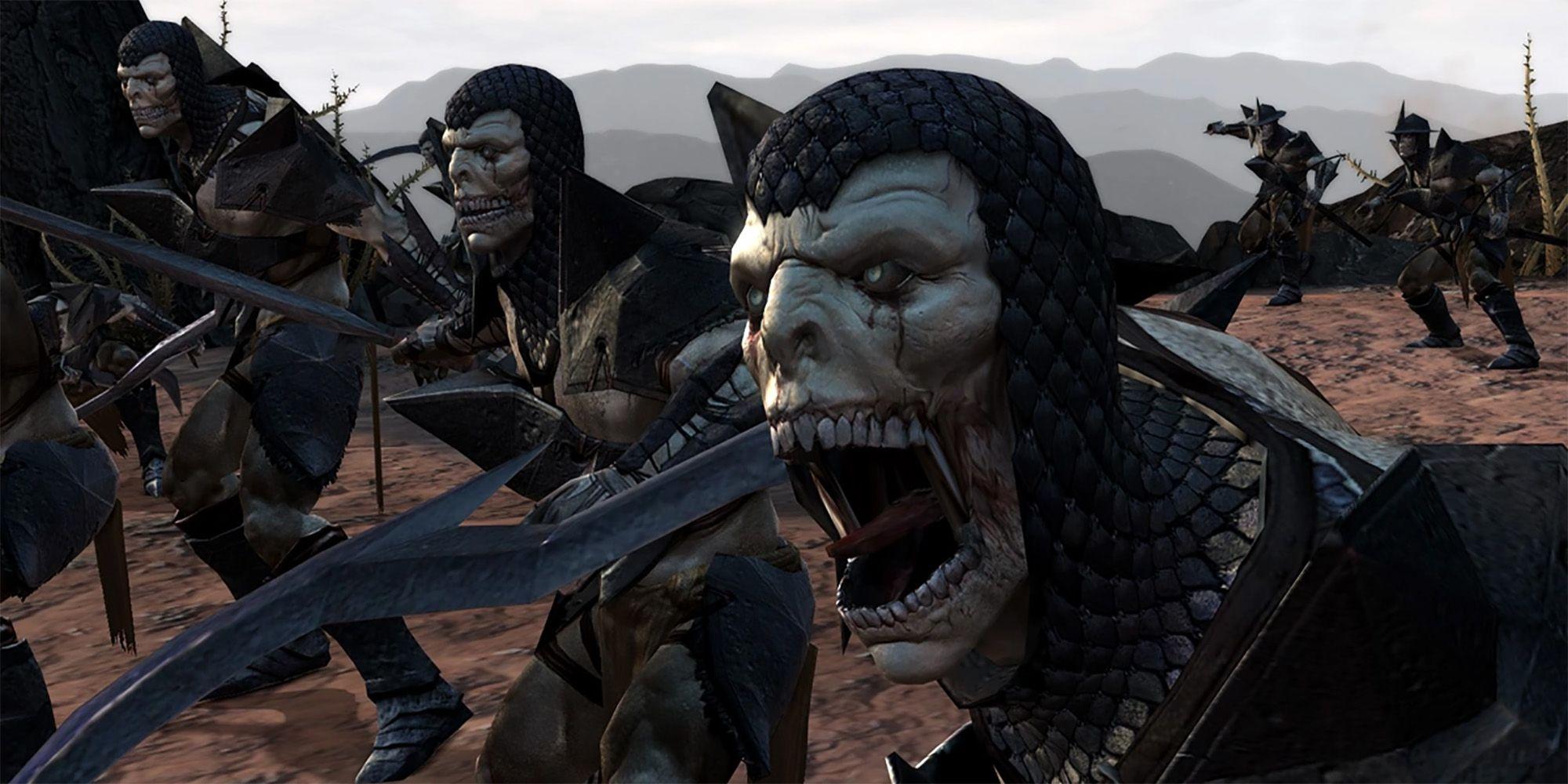 Dragon Age: 5 Ways Blue Wraith Is Faithful to Fenris