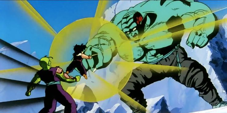 Dragon Ball 5 Fights Piccolo Won Because Of His Skills 5 Times He Needed Help Saga, piccolo put goku through a torture session so brutal and saga, where he just keeps getting up from garlic jr's beatings, and while older hero vs. dragon ball 5 fights piccolo won