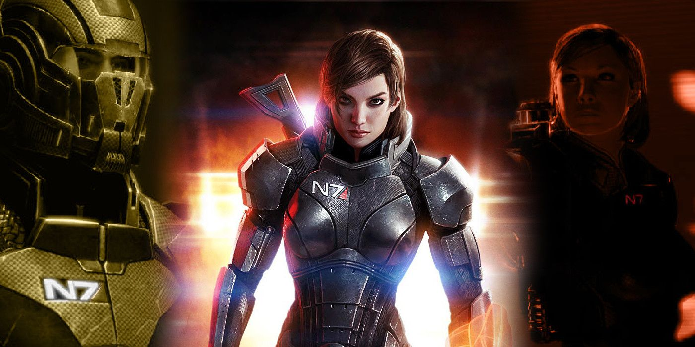 Mass Effect: What Is N7 Day?