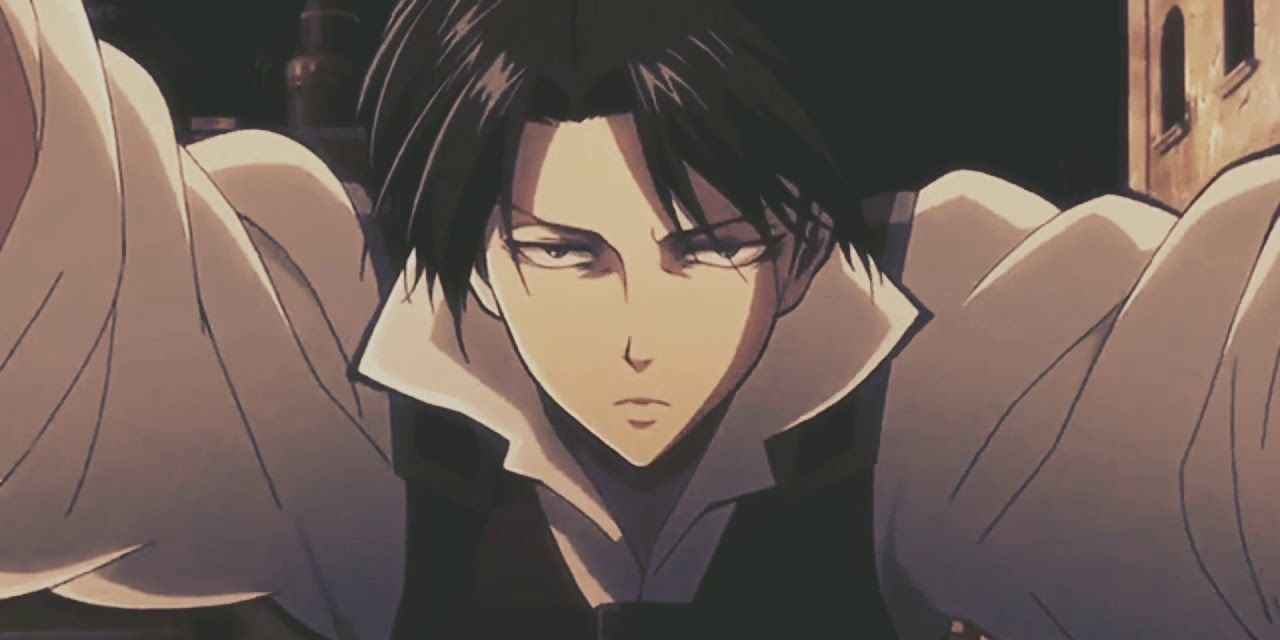 Attack On Titan How Old Is Levi 9 Other Questions About Him