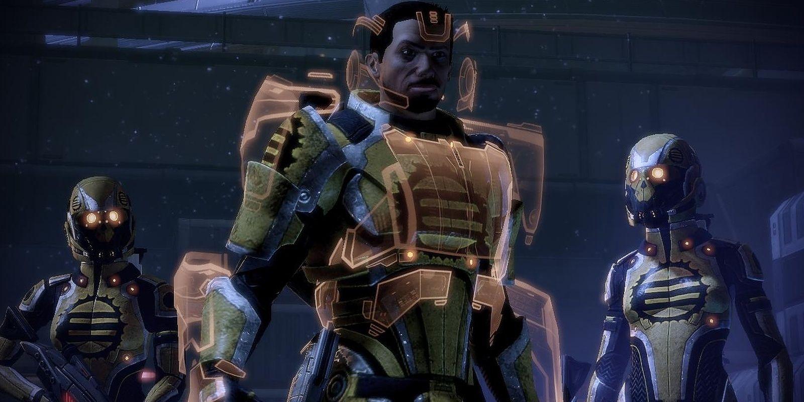 Mass Effect: The Vicious Eclipse Mercenary Gang, Explained