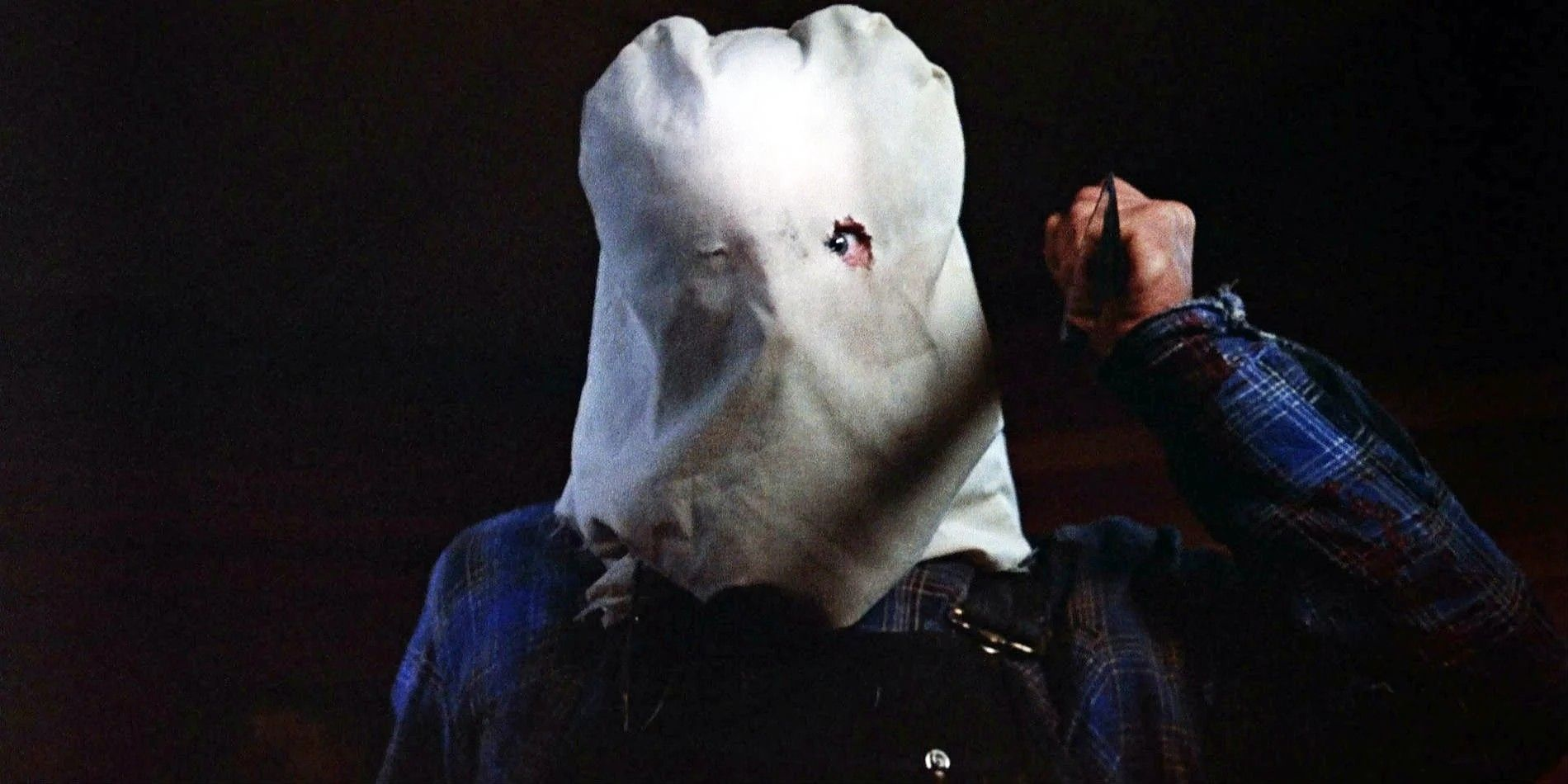 Friday the 13th Part 2 Is an AWFUL Sequel You'll Watch Over and Over Again