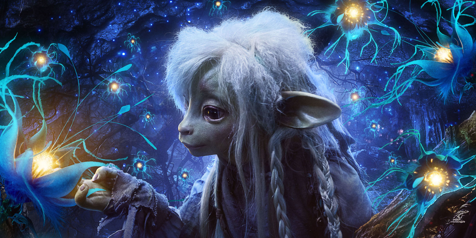 Dungeons & Dragons: Why The Dark Crystal's Gelflings Make Great Gnomes