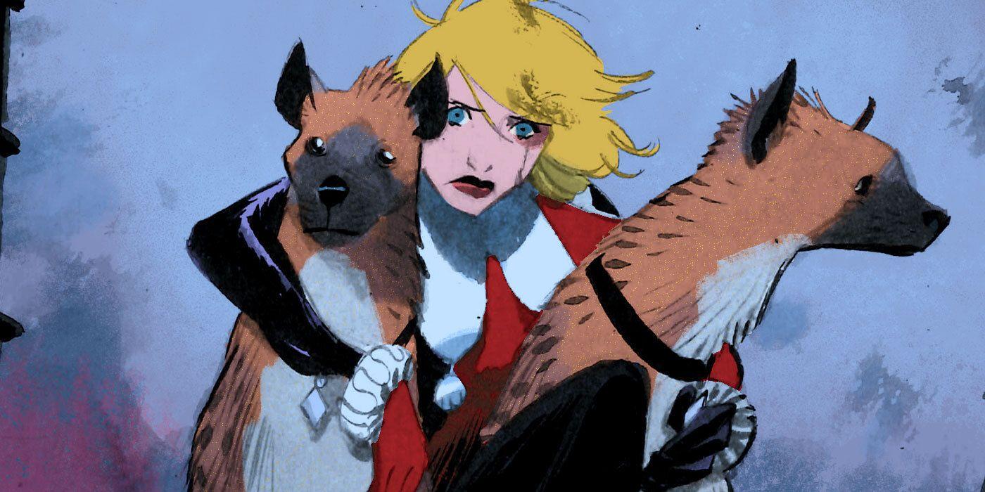 Batman: White Knight Presents Harley Quinn #2 Preview Showcases a Battle of Harleys