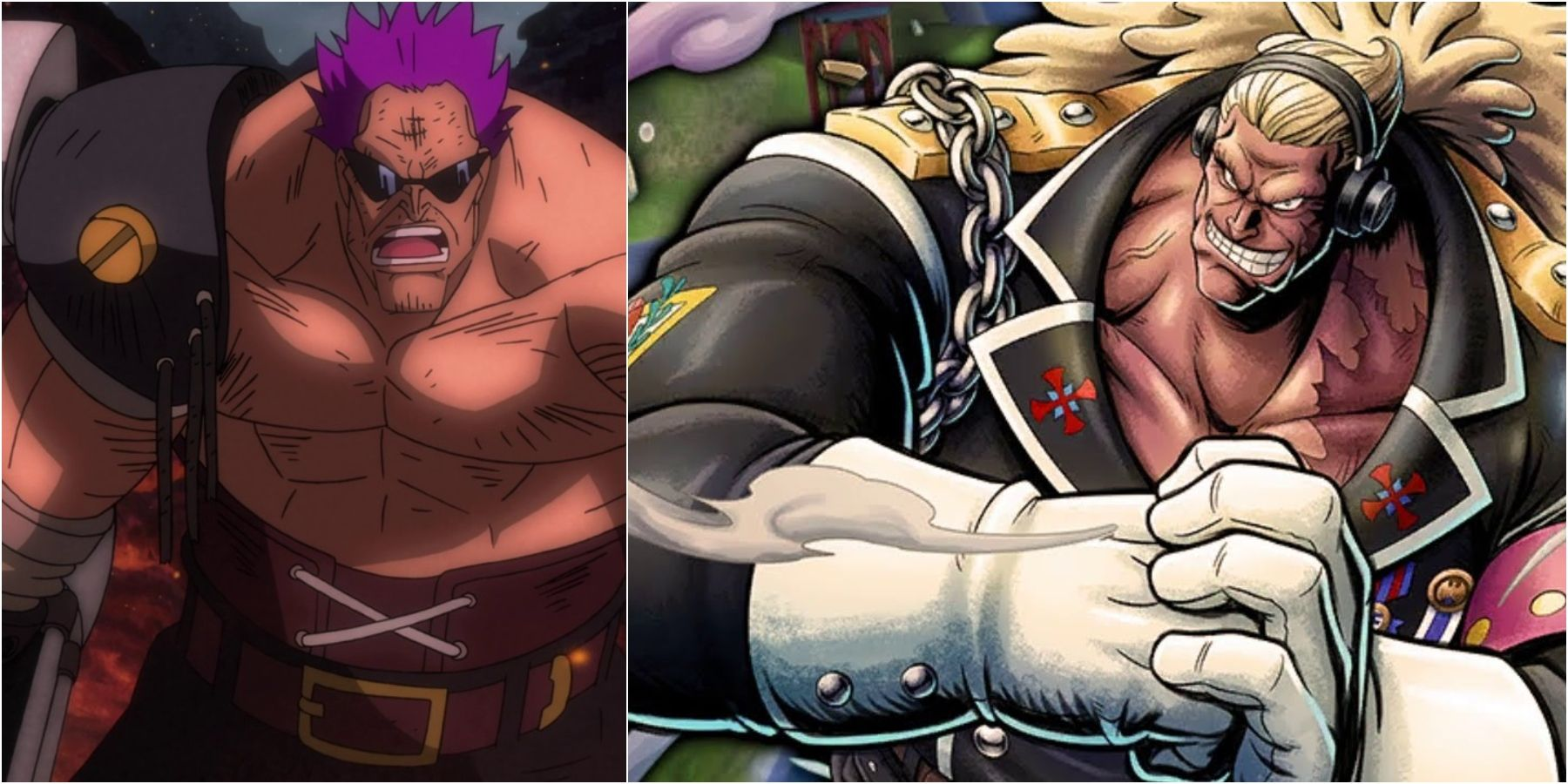 One Piece: 10 Best Fights From The Movies, Ranked | CBR