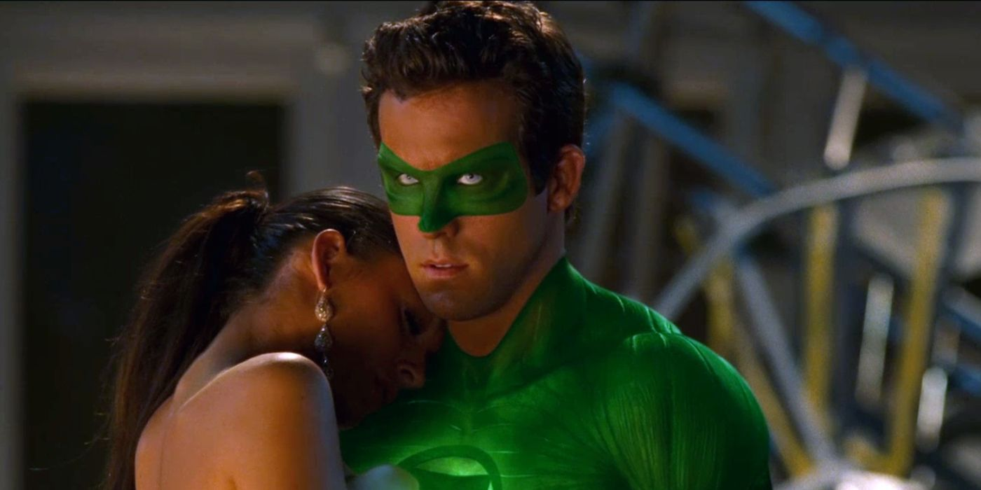2011 Was the WEIRDEST Year for Comic Book Movies