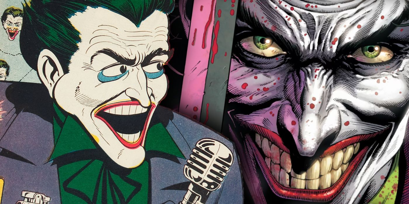 Batman: Long Before Three Jokers, There Were... 48 JOKERS?!
