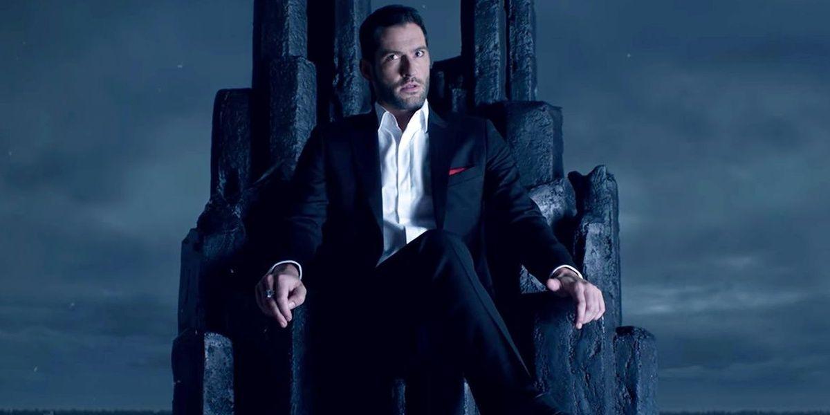 Lucifer's Showrunner Teases the Devil's Disappearance   CBR